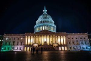 アメリカ合衆国国会議事堂